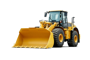 Front End Loader Training in Cameroon